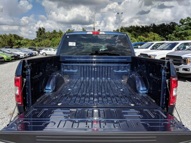 2018 F-150 SuperCrew Cab 4x2,  Pickup #J8281 - photo 11