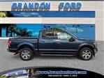 2018 F-150 SuperCrew Cab 4x2,  Pickup #J8281 - photo 1