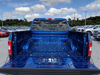 2018 F-150 SuperCrew Cab 4x4,  Pickup #J8288 - photo 11