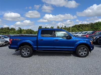 2018 F-150 SuperCrew Cab 4x4,  Pickup #J8288 - photo 3