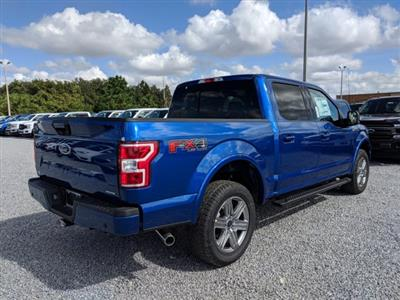 2018 F-150 SuperCrew Cab 4x4,  Pickup #J8288 - photo 2