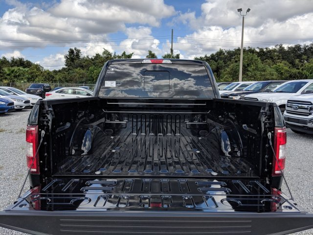 2018 F-150 SuperCrew Cab 4x2,  Pickup #J8289 - photo 11