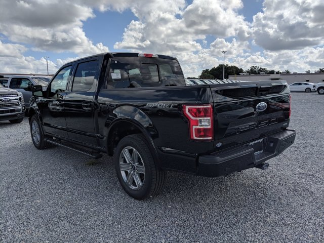 2018 F-150 SuperCrew Cab 4x2,  Pickup #J8289 - photo 5