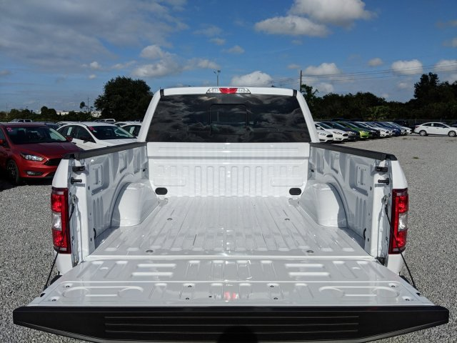 2018 F-150 SuperCrew Cab 4x2,  Pickup #J8292 - photo 11