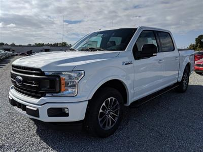 2018 F-150 SuperCrew Cab 4x2,  Pickup #J8292 - photo 6