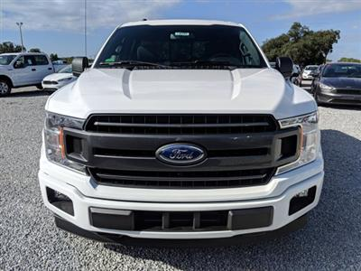 2018 F-150 SuperCrew Cab 4x2,  Pickup #J8292 - photo 7