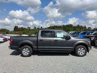 2018 F-150 SuperCrew Cab 4x2,  Pickup #J8295 - photo 3