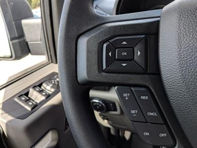 2018 F-150 SuperCrew Cab 4x2,  Pickup #J8295 - photo 23