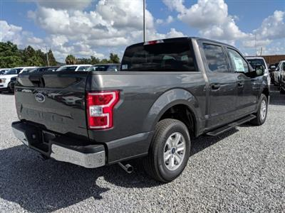 2018 F-150 SuperCrew Cab 4x2,  Pickup #J8295 - photo 2