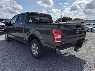 2018 F-150 SuperCrew Cab 4x2,  Pickup #J8295 - photo 5