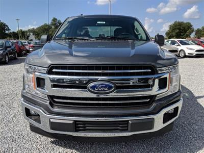 2018 F-150 SuperCrew Cab 4x2,  Pickup #J8295 - photo 7