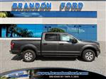 2018 F-150 SuperCrew Cab 4x2,  Pickup #J8295 - photo 1