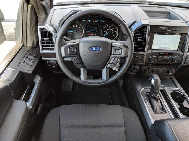 2018 F-150 SuperCrew Cab 4x2,  Pickup #J8302 - photo 13