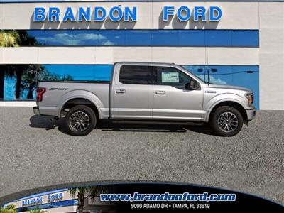 2018 F-150 SuperCrew Cab 4x2,  Pickup #J8302 - photo 1