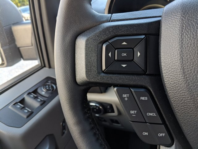 2018 F-150 SuperCrew Cab 4x2,  Pickup #J8337 - photo 25