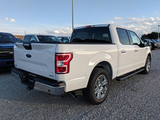 2018 F-150 SuperCrew Cab 4x2,  Pickup #J8337 - photo 2