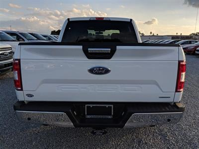 2018 F-150 SuperCrew Cab 4x2,  Pickup #J8337 - photo 3