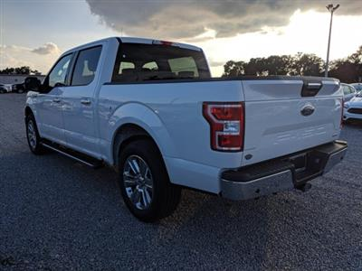 2018 F-150 SuperCrew Cab 4x2,  Pickup #J8337 - photo 4