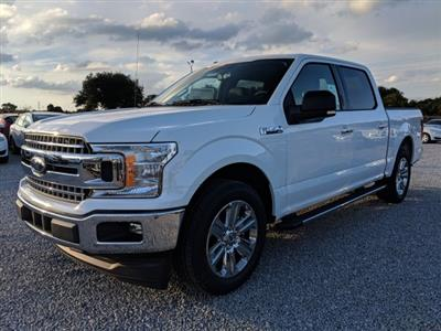 2018 F-150 SuperCrew Cab 4x2,  Pickup #J8337 - photo 5