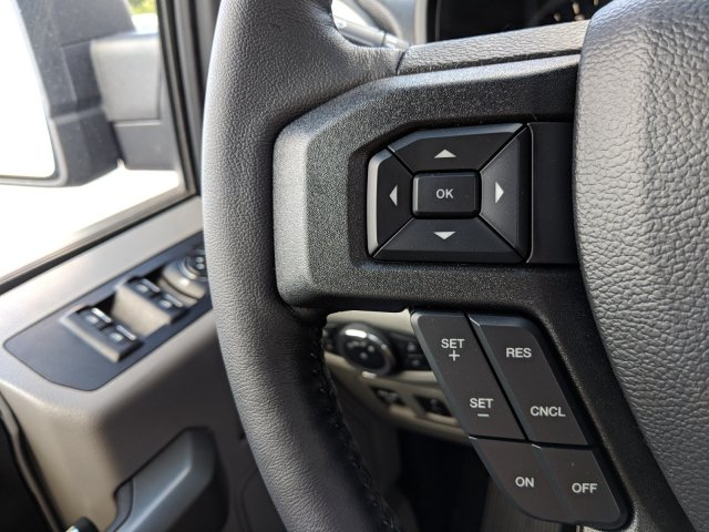 2018 F-150 SuperCrew Cab 4x4,  Pickup #J8364 - photo 25
