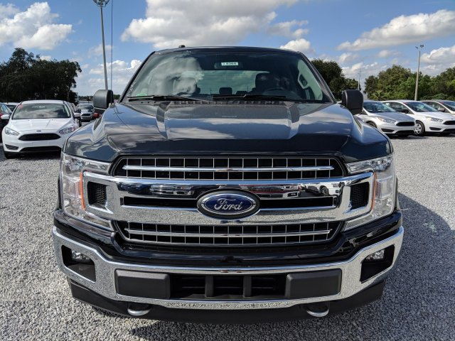 2018 F-150 SuperCrew Cab 4x4,  Pickup #J8364 - photo 6