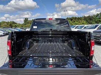 2018 F-150 SuperCrew Cab 4x4,  Pickup #J8364 - photo 10