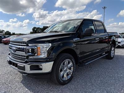 2018 F-150 SuperCrew Cab 4x4,  Pickup #J8364 - photo 5