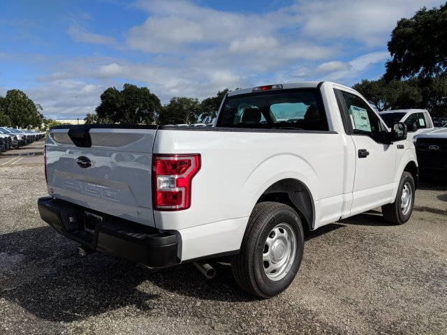 2018 F-150 Regular Cab 4x2,  Pickup #J8394 - photo 2