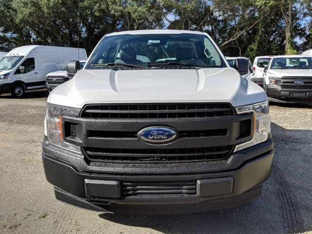 2018 F-150 Regular Cab 4x2,  Pickup #J8394 - photo 6