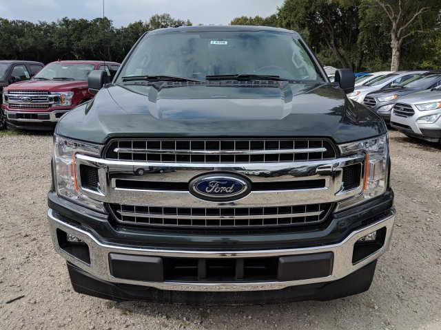 2018 F-150 SuperCrew Cab 4x2,  Pickup #J8396 - photo 6