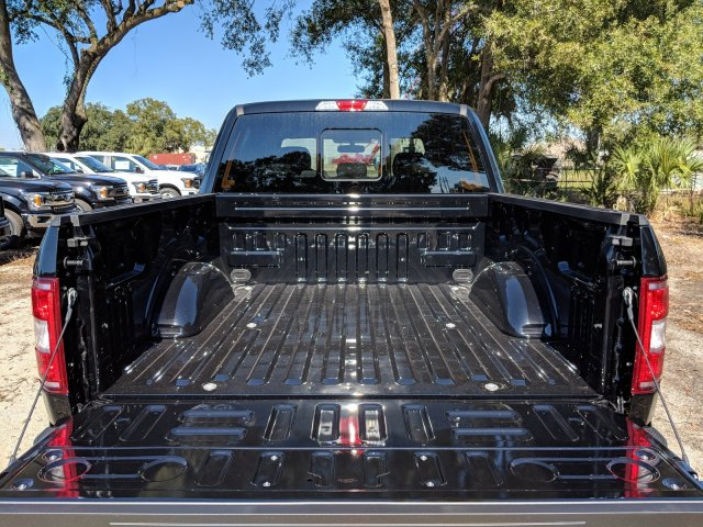 2018 F-150 SuperCrew Cab 4x2,  Pickup #J8398 - photo 10
