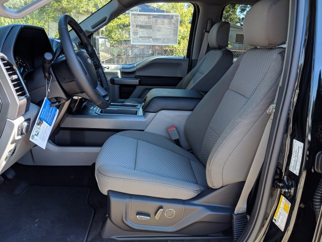 2018 F-150 SuperCrew Cab 4x2,  Pickup #J8398 - photo 17