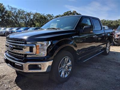 2018 F-150 SuperCrew Cab 4x2,  Pickup #J8398 - photo 5