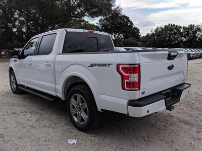 2018 F-150 SuperCrew Cab 4x2,  Pickup #J8403 - photo 4