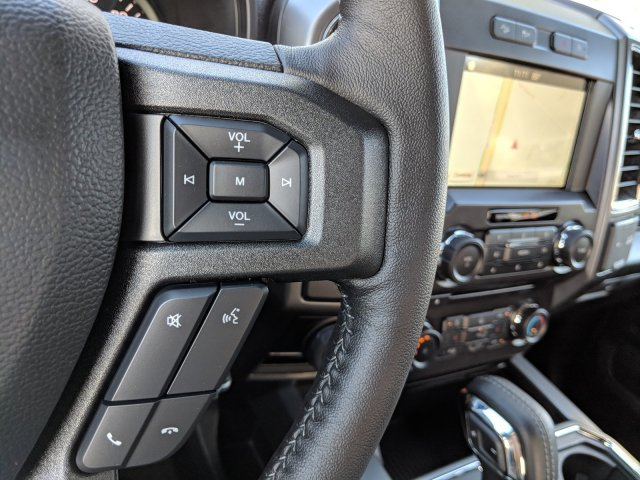 2018 F-150 SuperCrew Cab 4x4,  Pickup #J8410 - photo 27