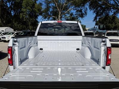 2018 F-150 SuperCrew Cab 4x4,  Pickup #J8410 - photo 11