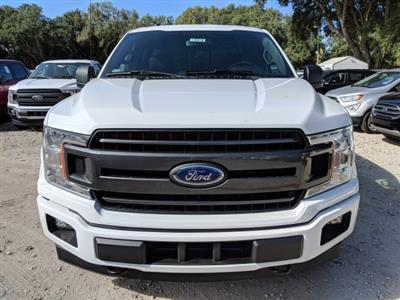 2018 F-150 SuperCrew Cab 4x4,  Pickup #J8410 - photo 7