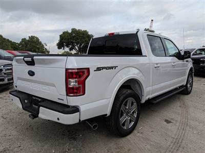 2018 F-150 SuperCrew Cab 4x2,  Pickup #J8411 - photo 2