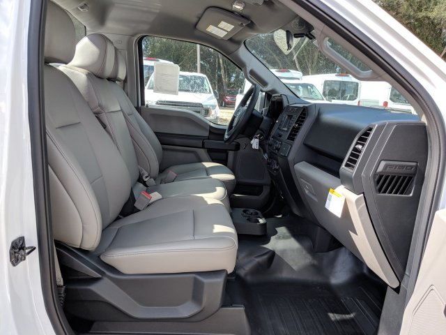 2018 F-150 Regular Cab 4x2,  Pickup #J8440 - photo 12