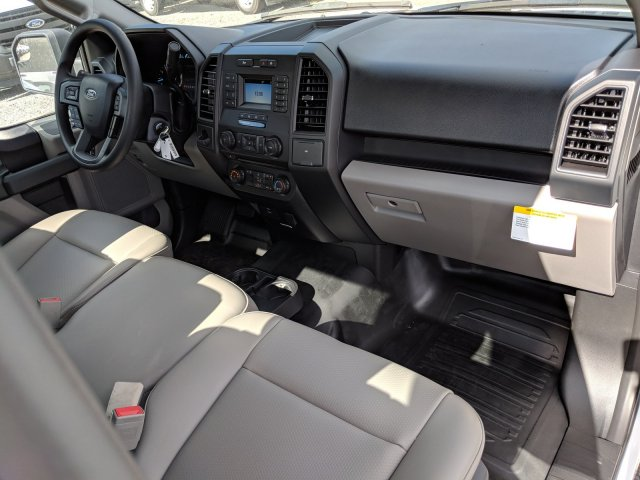 2018 F-150 Regular Cab 4x2,  Pickup #J8440 - photo 13