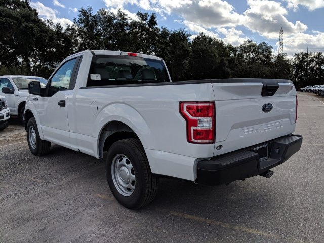 2018 F-150 Regular Cab 4x2,  Pickup #J8440 - photo 4