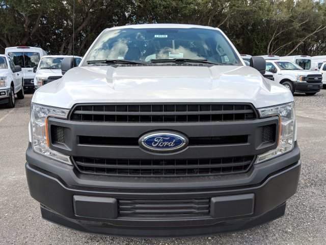 2018 F-150 Regular Cab 4x2,  Pickup #J8440 - photo 6