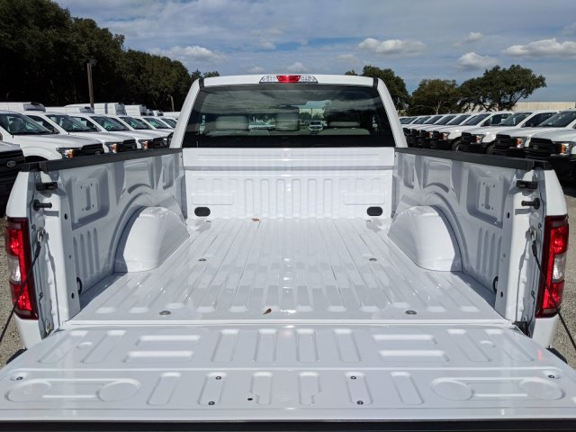 2018 F-150 Regular Cab 4x2,  Pickup #J8496 - photo 10