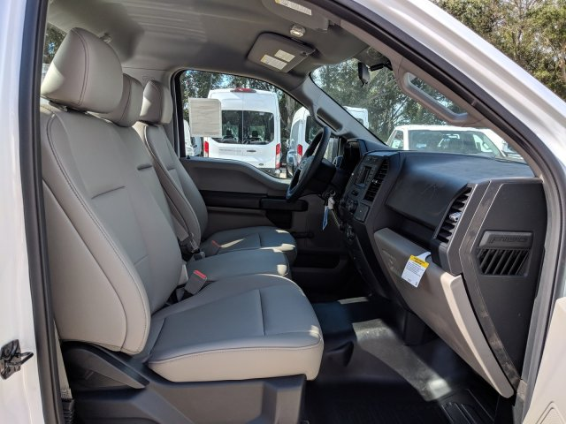 2018 F-150 Regular Cab 4x2,  Pickup #J8496 - photo 12
