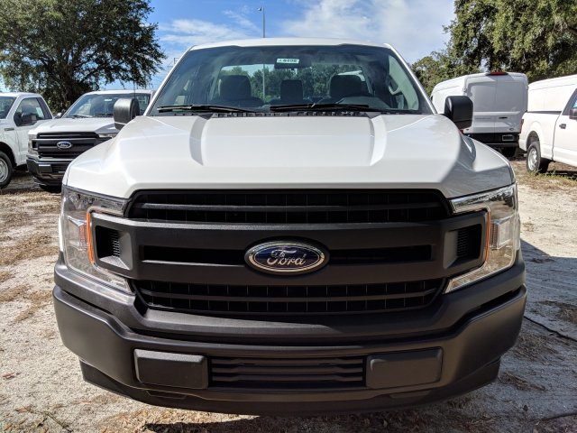 2018 F-150 Regular Cab 4x2,  Pickup #J8496 - photo 6