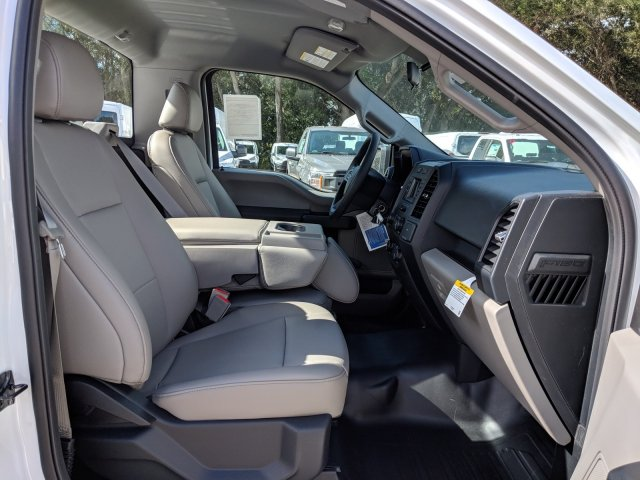 2018 F-150 Regular Cab 4x2,  Pickup #J8507 - photo 12
