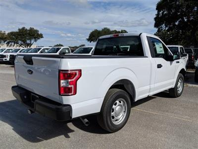 2018 F-150 Regular Cab 4x2,  Pickup #J8507 - photo 2