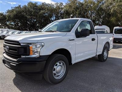 2018 F-150 Regular Cab 4x2,  Pickup #J8507 - photo 5
