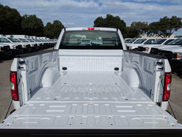 2018 F-150 Regular Cab 4x2,  Pickup #J8508 - photo 10