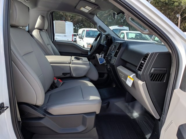 2018 F-150 Regular Cab 4x2,  Pickup #J8508 - photo 12